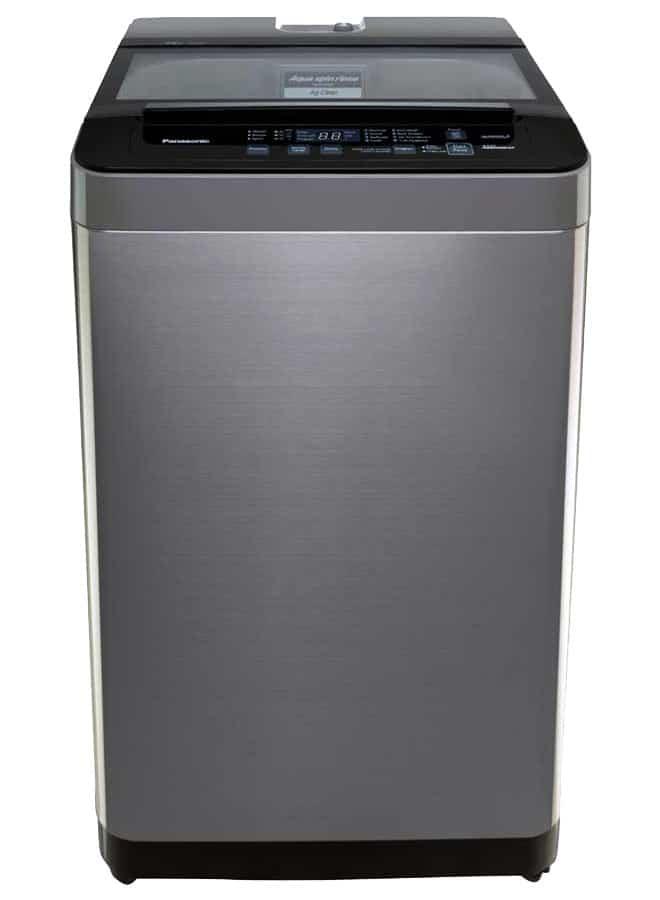 Panasonic 6 Kg 5 Star Fully-Automatic Top Loading Washing machine NA-F60LF1HRB