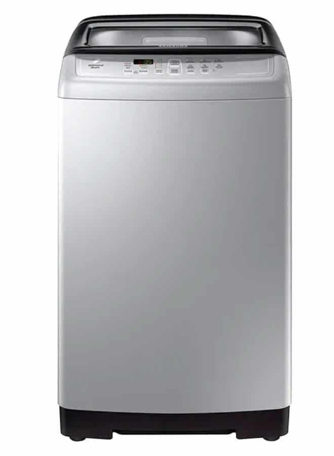 Samsung 6.5 kg Fully-Automatic Top Loading Washing machine WA65A4002VS