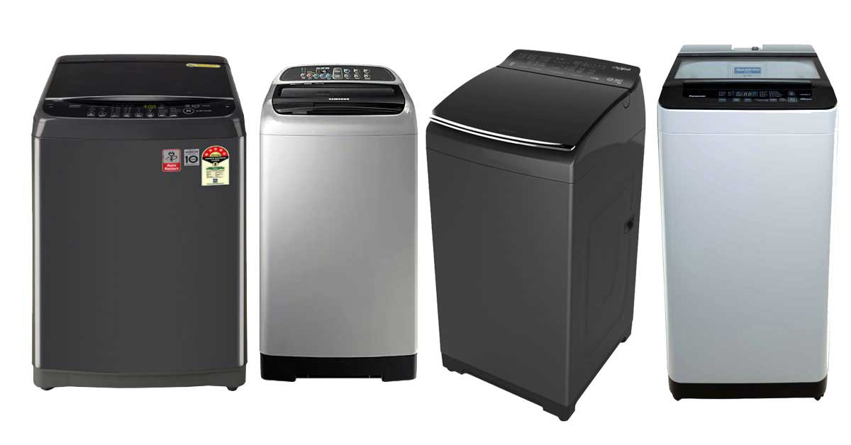Read more about the article Best Washing Machines Under 20000 In India (2021)