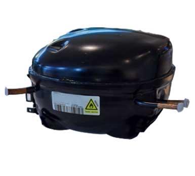 Inverter Compressor Used In Refrigerator Image