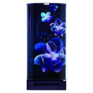 Godrej 190L 5 Star Inverter Direct-Cool Single Door Best Refrigerator Under 20000 in India