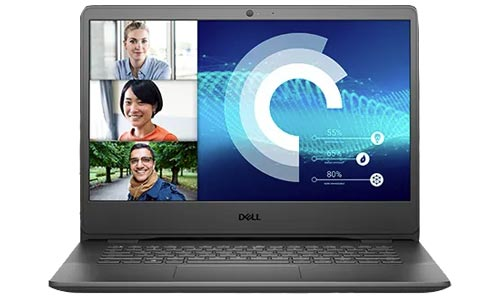 Dell Vostro With AMD Ryzen Processor and 8GB RAM and 512GB SSD