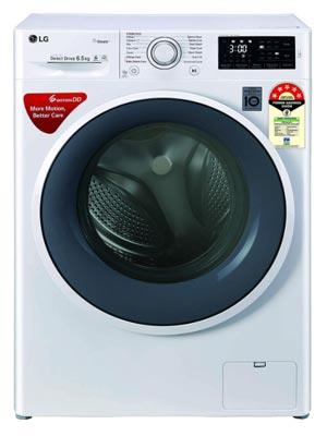 LG 6.5 KG Fully Automatic Front Loading Washing Machine