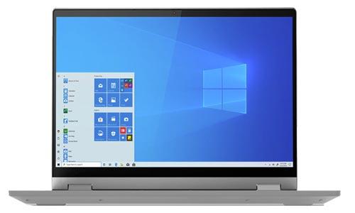 Lenovo IdeaPad Flex With 11th Gen Intel Core i3 processor and 8GB RAM
