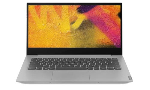 Lenovo Ideapad S340 With Intel Core i5 Processor and 8GB RAM With Price Under 50,000 Rupees