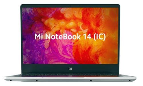 MI Notebook 14 Best Laptops Under 50000