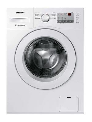 Samsung 6KG Fully Automatic Front Loading Washing Machine – WW60R20GLMA