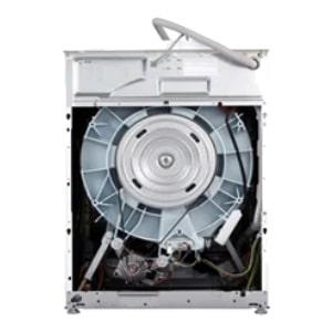 Washing machine parts and it's working mechanism