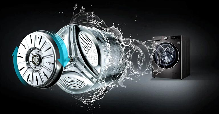 Read more about the article Working Principle Of Washing Machine – How Does It Work?