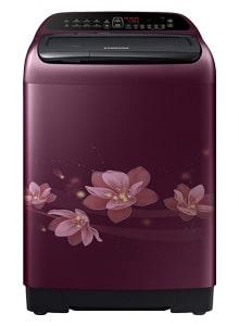 Best washing machine under 20000 Samsung WA80T4560BM